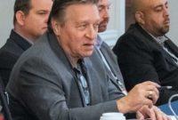 The Concrete Co.'s Dan Johnson speaks at P&Q Roundtable