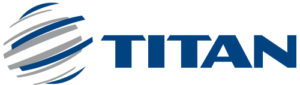 Titan Cement International logo