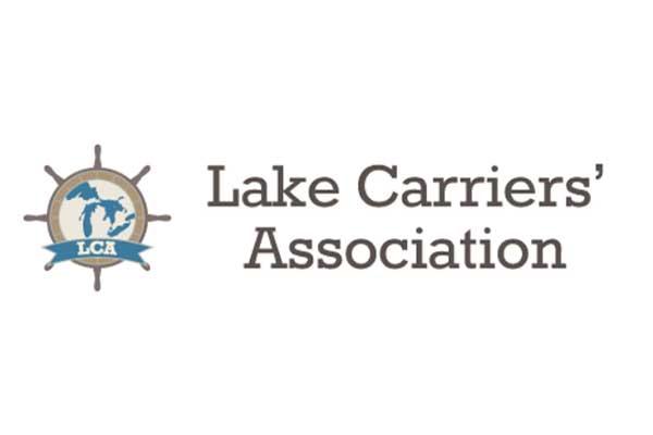 Lake Carriers' Association (LCA) logo 600x400
