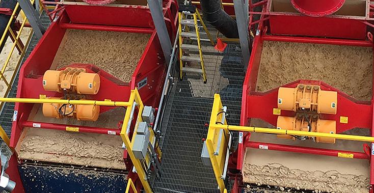 Smart Sand McLanahan Corp.