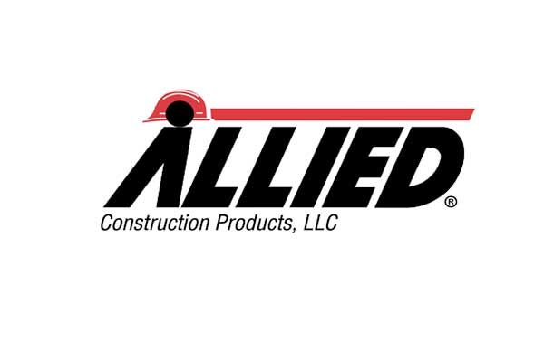 Allied Construction Products logo