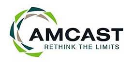 Logo: Amcast