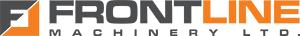 Logo: Frontline Machinery