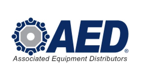 Logo: AED