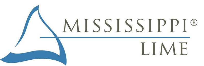 Mississippi Lime Company logo