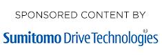 Logo: Sumitomo Drive Technologies