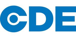 Logo: CDE