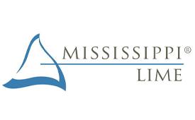 Logo: Mississippi Lime