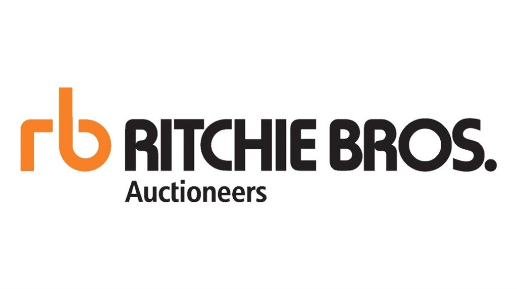 Photo: Ritchie Bros. logo