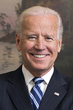 Photo: Joe Biden