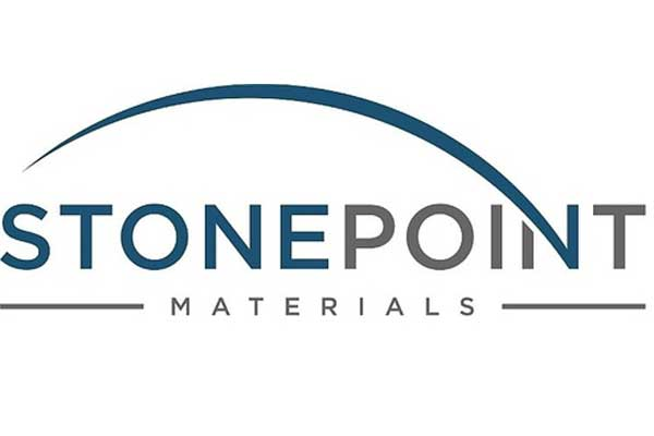 Stonepoint Materials logo