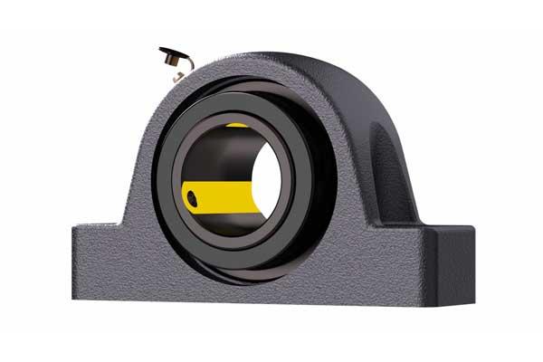 Time Saving axial groove Photo: Regal Beloit