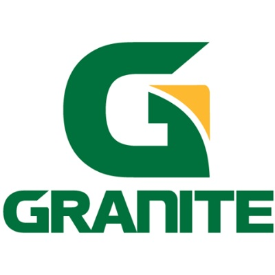 Photo: Granite Construction logo