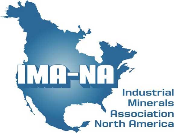 The Industrial Minerals Association – North America IMA-NA logo