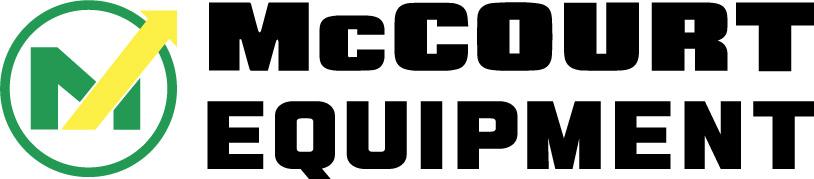 McCourt Equipment logo