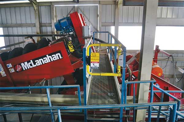 Photo: McLanahan Corp.