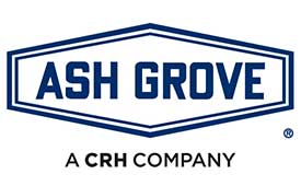 Logo: Ash Grove CRH