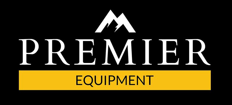 Premier Equipment logo