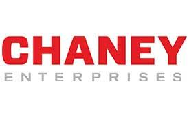 Logo: Chaney Enterprises