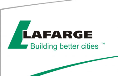 Photo: Lafarge logo