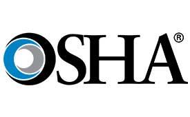Logo: OSHA