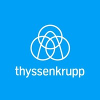 Photo: thyssenkrupp logo