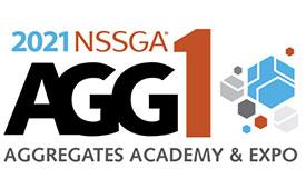 Logo: AGG1 2021