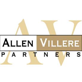 Photo: Allen Villere Partners