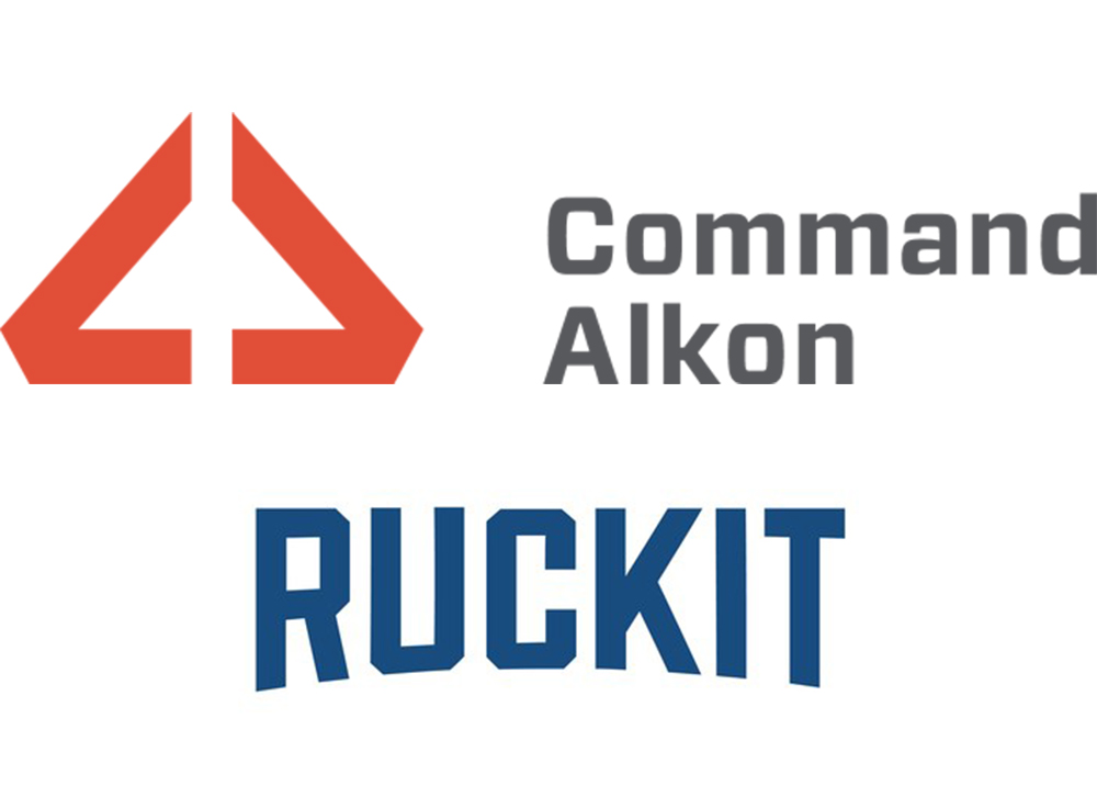 Command Alkon acquires Ruckit
