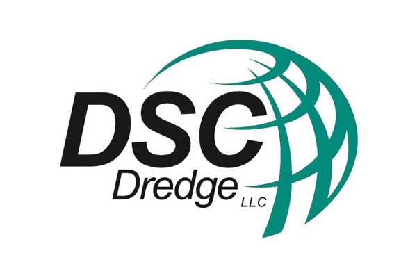 Logo: DSC Dredge