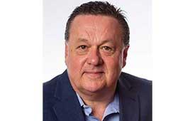 Headshot: Mark Strader