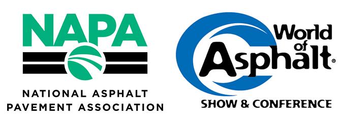 NAPA & World of Asphalt