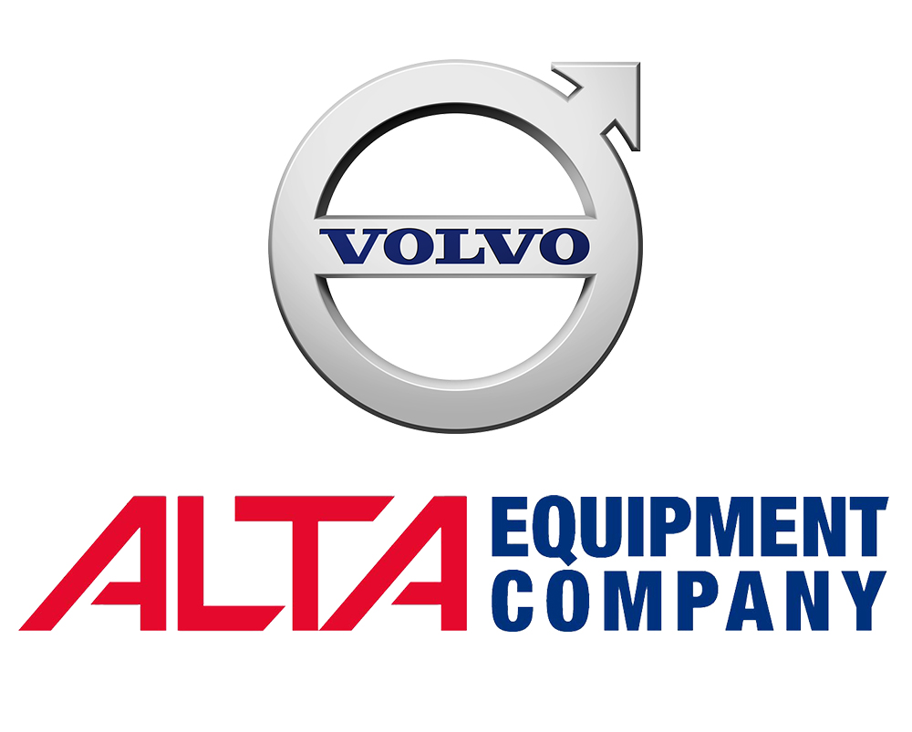 Volvo and Alta