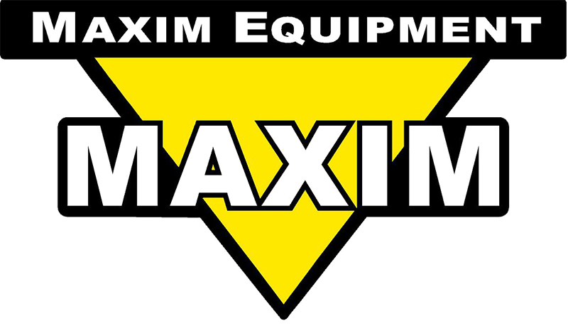 Maxim Equipment logo