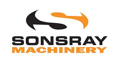 Sonsray Machinery logo
