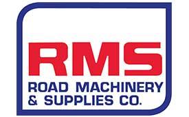 Logo: RMS
