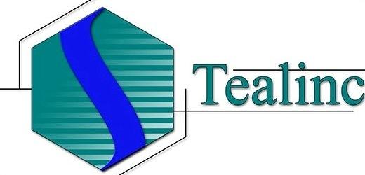 Logo: Tealinc