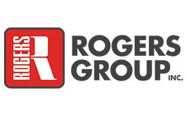Logo: Rogers Group