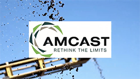 AMCAST President and CEO Tomaso Veneroso explains how AMCAST can help you overcome some of your toughest challenges.