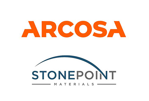 Arcosa announced its acquisition of StonePoint on March 22, 2021.