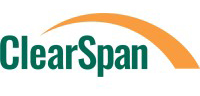 Photo: ClearSpan logo