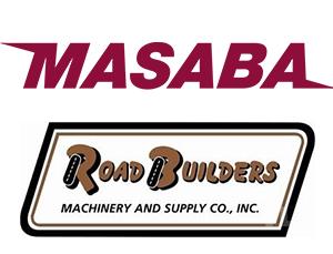 Masaba added RoadBuilders Machinery as a dealer.