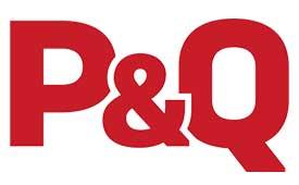 Logo: Pit & Quarry