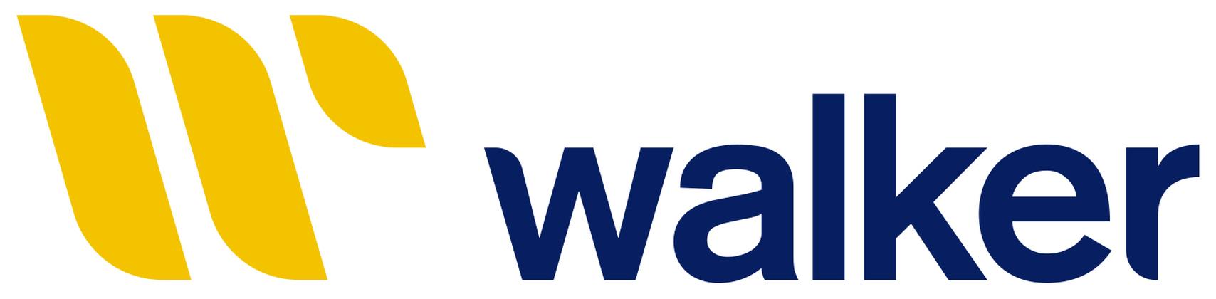 Walker Aggregates logo