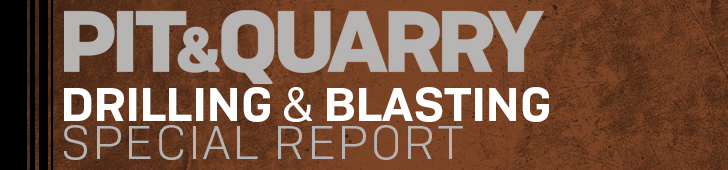 P&Q Drilling and Blasting Special Report