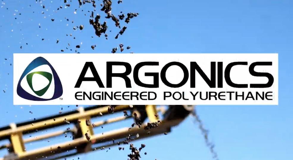 Photo: Argonics