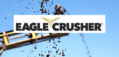 Photo: Eagle Crusher