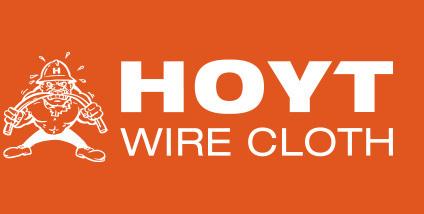 Hoyt Wire Cloth logo