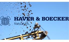 Photo: Haver & Boecker Niagara