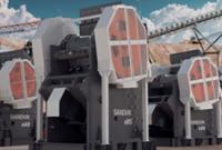 Photo: Sandvik Rock Processing Solutions